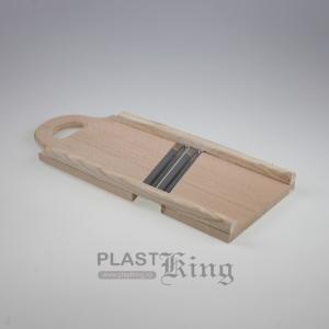Razuitor varza lemn 2 cutite