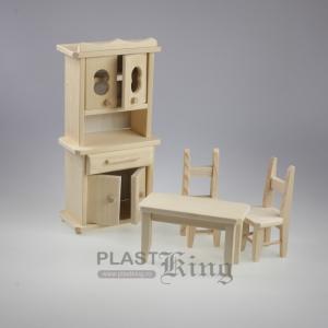 Juc.mobila lemn
