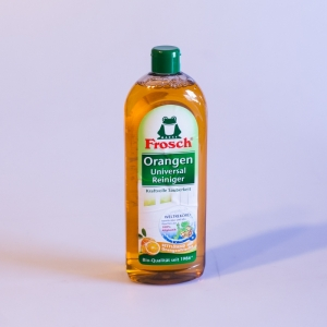 Frosch anticalcar cu otet 1lit Vinegar