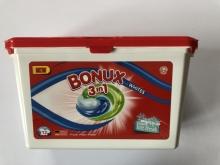 Detergent capsule Bonux 3in1 12spalare