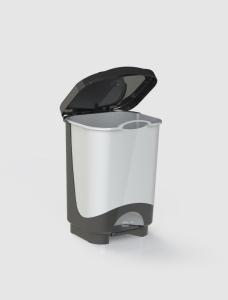 Cos de gunoi Casandra 28L